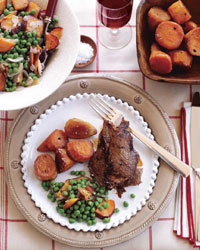 Holiday Pairing: Roasted Goose with Pinot Noir